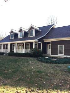 Defective shingle replacement in Bethany, CT