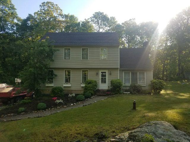 Roof Replacement Terryville, CT