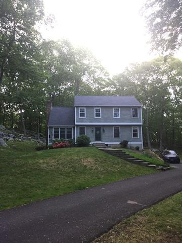 Roof Replacement in Litchfield, CT