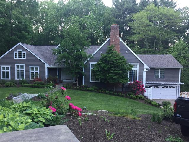 Roof Replacement in Woodbury, CT