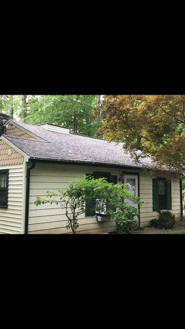 Roof Replacement in Trumbull, CT