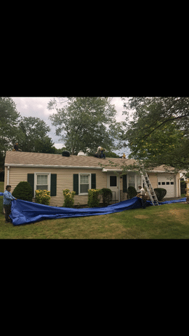 Roof Replacement in West Haven, CT
