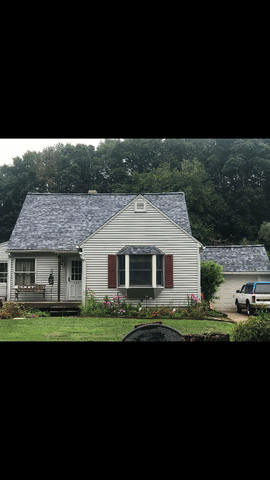 Roof Replacement Monroe, CT
