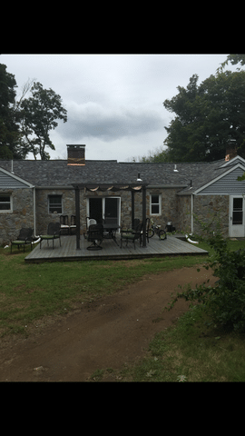 Derby, CT Roof Replacement