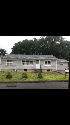 Brookfield, CT Roof Replacement