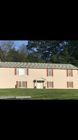 Roof Replacement in Orange, CT