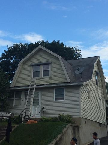 Madison, CT Roof Replacement