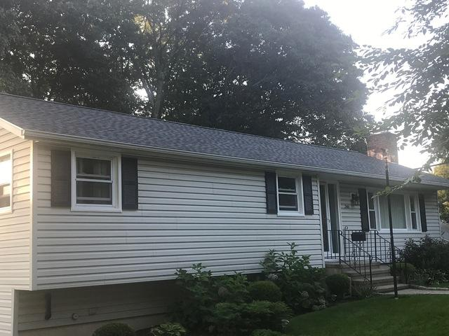 Roof Replacement in Lakeville, CT