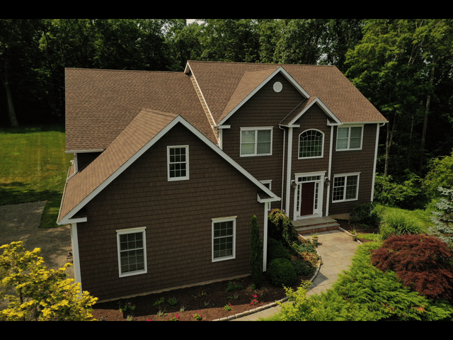 Roof and Siding Replacement in Southbury, CT
