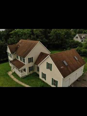 Roof Replacement in Beacon Falls, CT