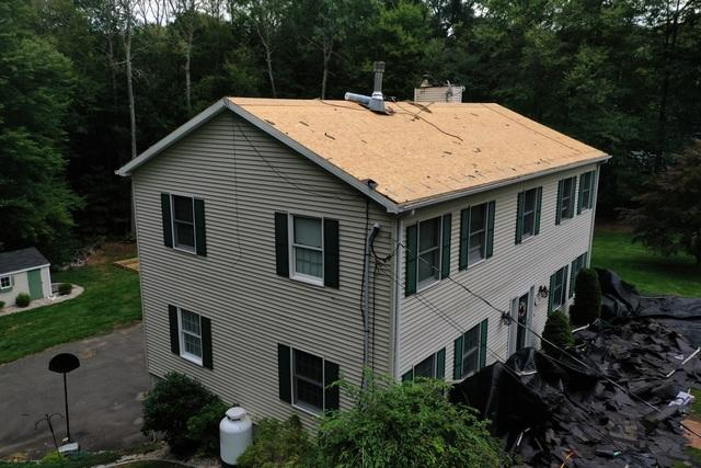 Wolcott, CT Roof Replacement