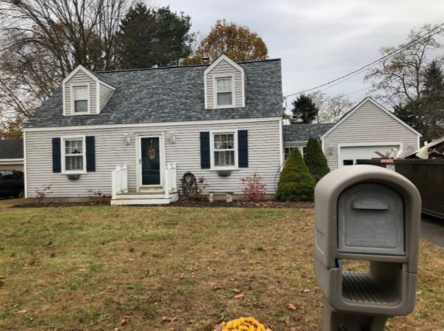 Roof Replacement in East Haven, CT