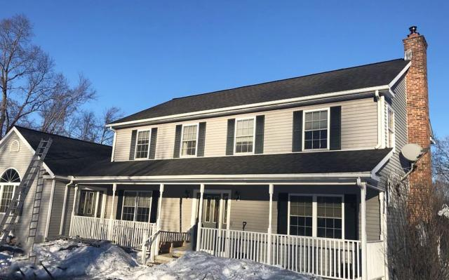 Roof Replacement in Oxford, CT