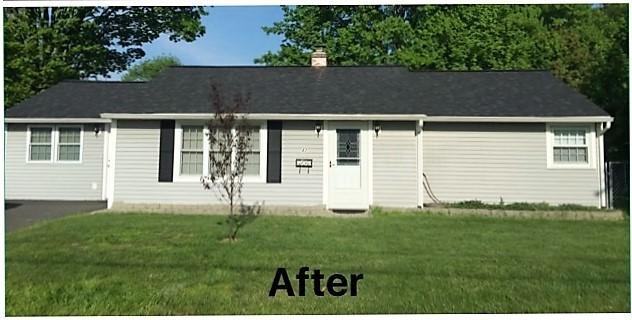 Fast Roof Replacement in Naugatuck, CT