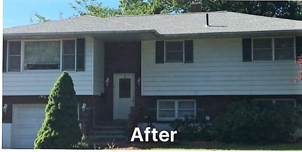 Roof Replacement in Waterbury, CT