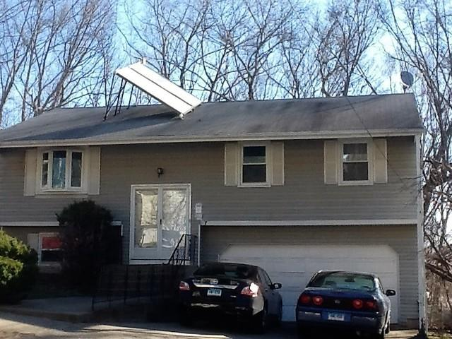New Gutters and Gutter Guards in New Haven, CT
