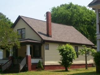 Roof Replaced in Norfolk, VA - After Photo