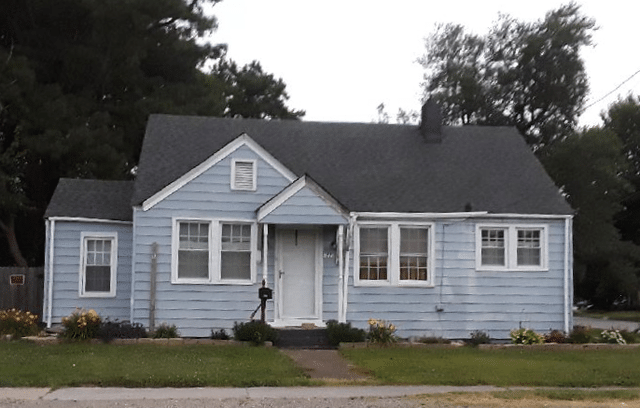 Trim, Siding and Gutters In Norfolk