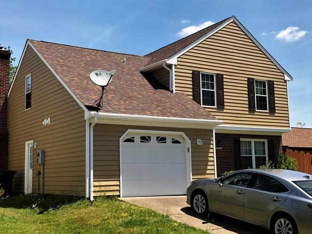 Roof, Siding, Trim, Gutter, and Shutter Replacement In Virginia Beach