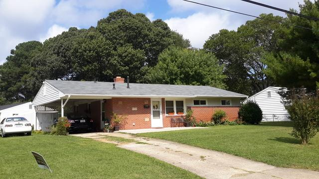 Replaced Roofing