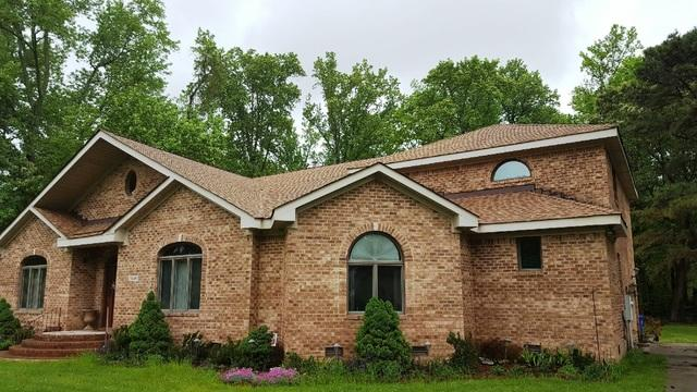 Roof Replaced in Suffolk, VA
