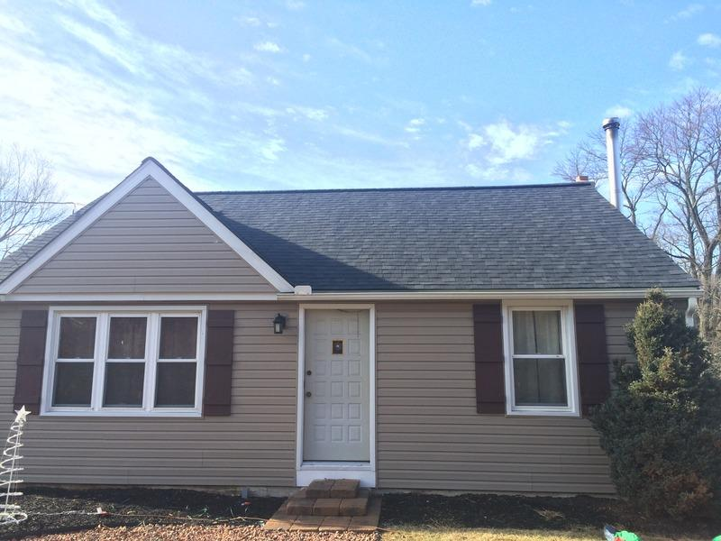 Roof Replacement Services in Boyertown, PA - After Photo