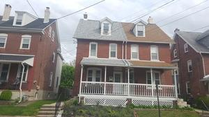 Roof Replacement in Lansdale, PA - After Photo