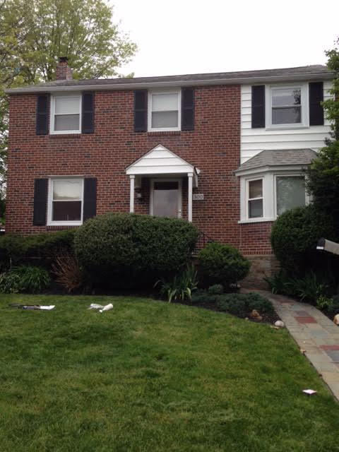 Siding and Shutter Replacement in Havertown, PA - After Photo