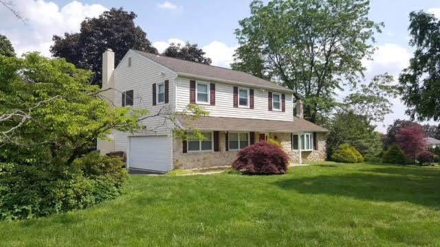 Full Roof Replacement in Ambler, PA - After Photo