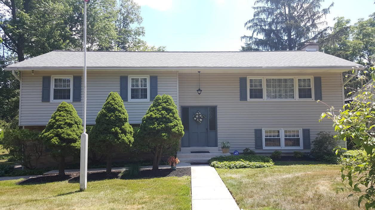 Roof Repair & Replacement in Southampton PA - After Photo