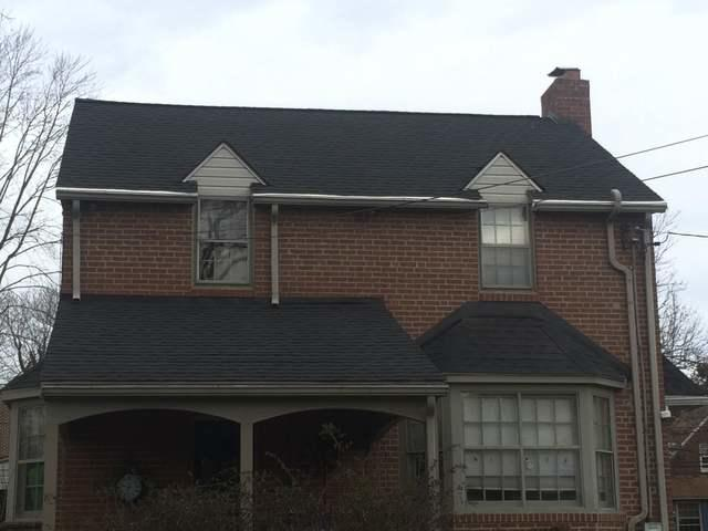 Roof Replacement in Flourtown, PA