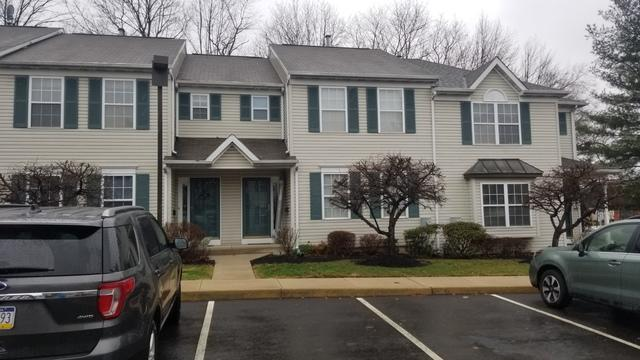New Roof Installation in Hatboro, PA