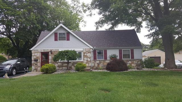 Full Roof Replacement in Warminster PA - After Photo