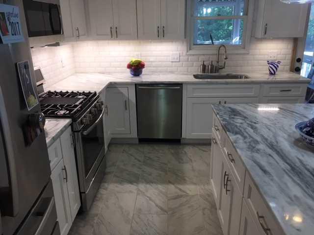 Beautiful Kitchen Transformation in Charleston, SC - After Photo