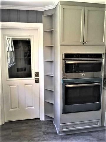 Summerville Kitchen Remodel