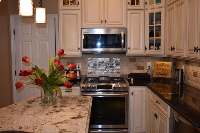 A Complete Kitchen Transformation in James Island, SC