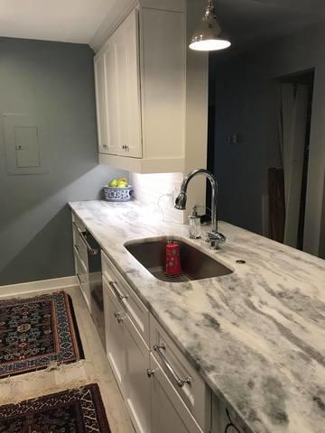 Kitchen Remodel in Mount Pleasant, SC