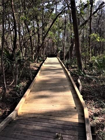 Pathway Repair in Seabrook, SC
