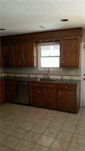 Beautiful Kitchen Transformation in Charleston, SC - Before Photo
