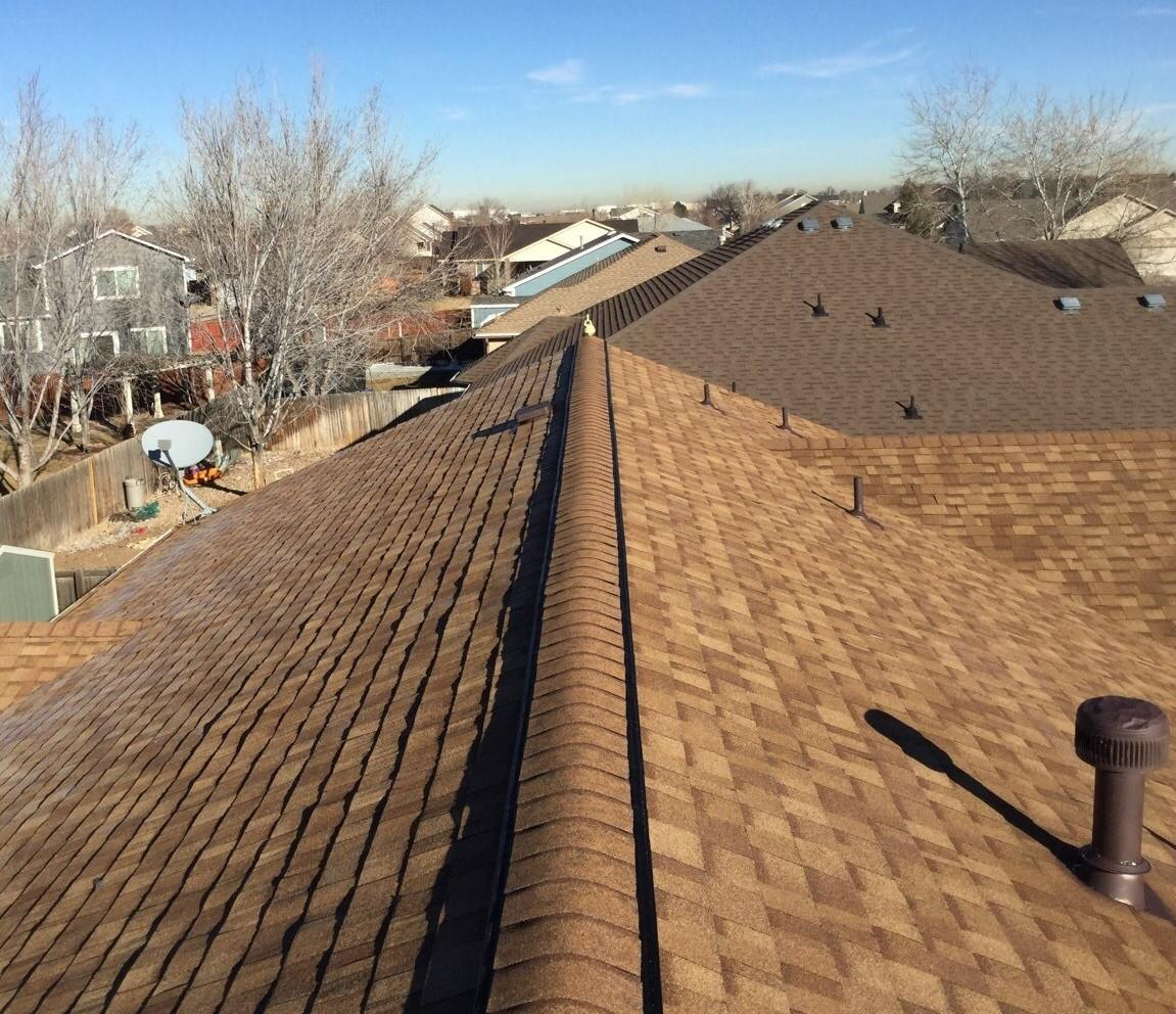 Updated ventilation in Brighton, CO - After Photo
