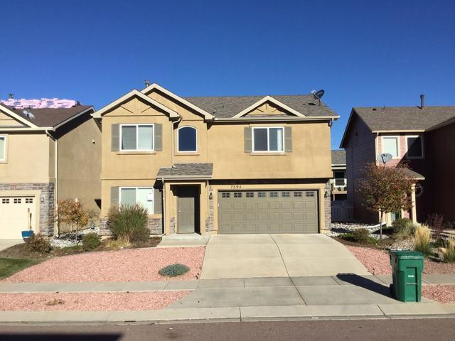 Colorado Springs Re-Roofing