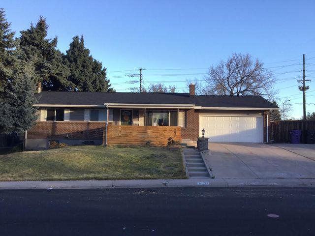 New Roof Contracting Job in Denver, CO - After Photo