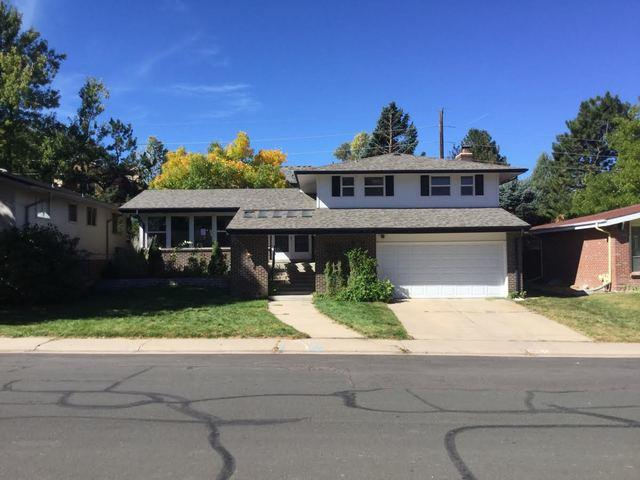 Denver, CO New Roof Replacement
