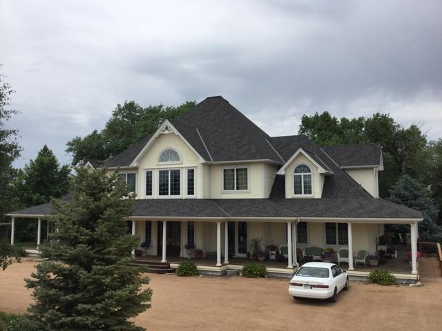 Impressive Parker, CO New Roof