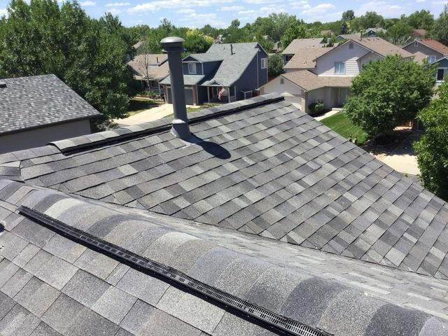 Roof Replacement in Thornton, CO