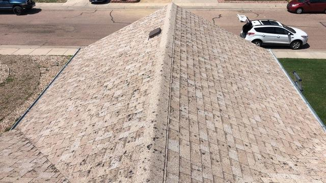 Fountain, CO Roof Replacement
