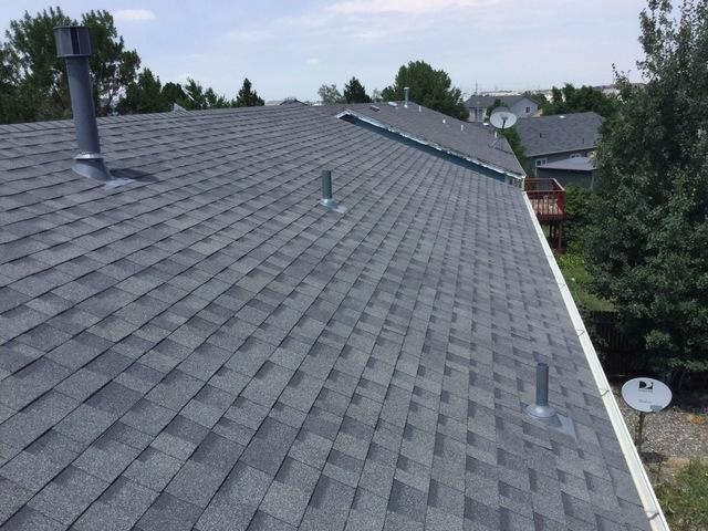 Aurora, CO Roof Replacement