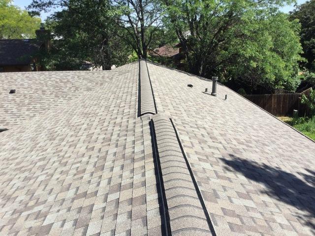 Boulder, CO Roof Before & After
