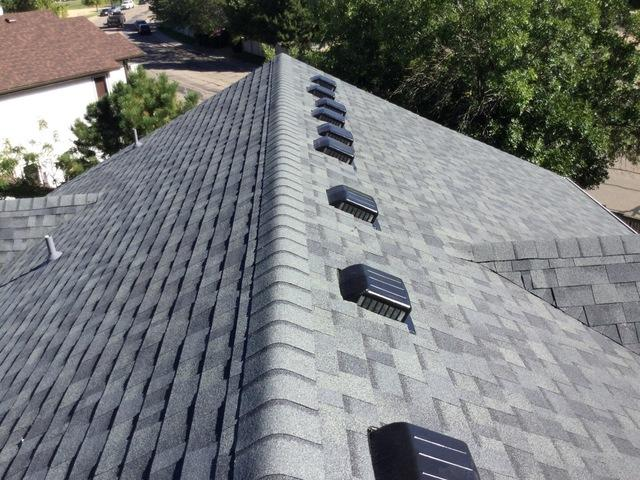 Aurora, CO Roof Replacement - After Photo