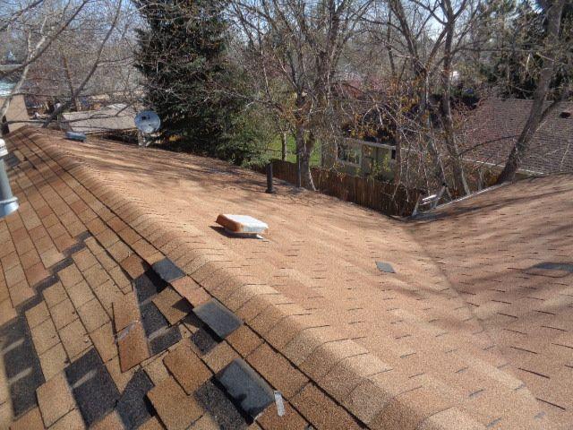 Lafayette Wind Damage Repair
